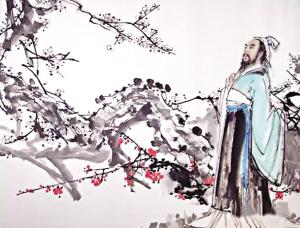 中国最古老的催眠术
